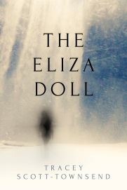 Eliza Doll front cover