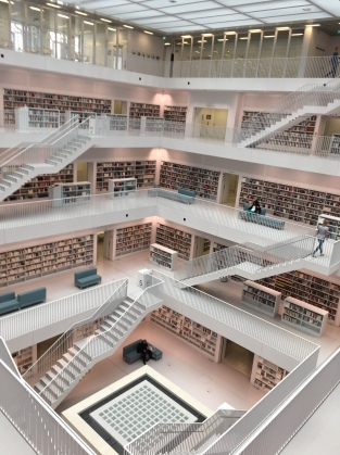 biblioteck