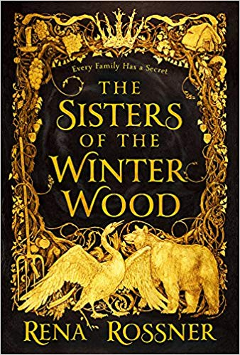 sisters winter wood