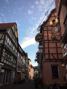 tudor in eberbach
