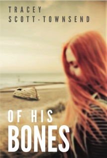 front cover Of His Bones