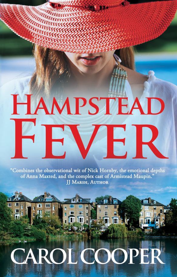 Hampstead Fever COVER