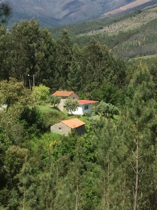our house in Portugal