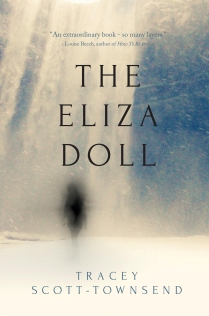 The Eliza Doll Cover