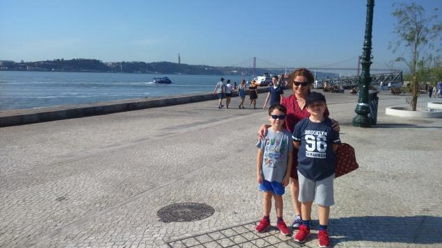 Lisbon September 2019