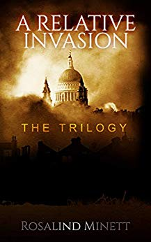 A Relative Invasion The Trilogy