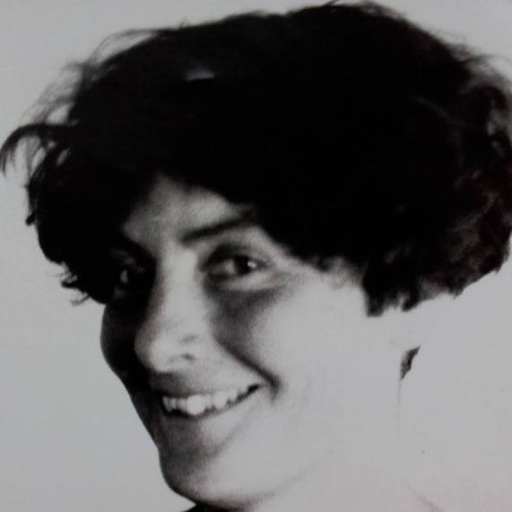 Frances aged 50